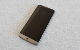 Πωλείται :LG G5 Titanium Grey 32GB