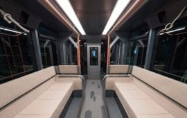 Το τραμ συνεχίζει να διχάζει τον Πειραιά, αρχές 2018 η ολοκλήρωση