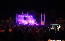 Ολοκλήρωση του 15ου Φεστιβάλ νεολαίας Τυχερού (photos)