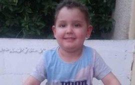 Έκκληση βοήθειας απηύθυνε ο Γιάννης Σερβετάς για τον 4χρονο Παναγιώτη – Κοινοποιούμε να πάει παντού