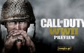 Call of Duty: WWII – Preview: Η σειρά επιστρέφει στις ρίζες της