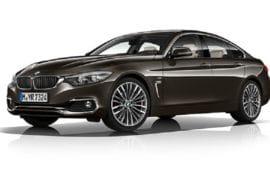 Καινούργια αυτοκίνητα από την BMW