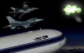 Oι εμφανίσεις των UFO στην Ελλάδα απο το 1940 εως το 2014-VIDEO