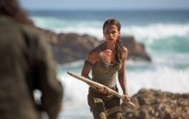 To τρέιλερ της «Lara Croft» που όλοι περιμέναμε! (vid)