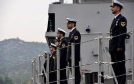 108 προσλήψεις στο Πολεμικό Ναυτικό