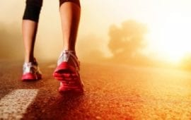 Η σωστή τεχνική στο τρέξιμο