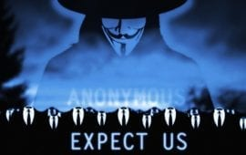 Anonymous: χάκαραν 10.000 sites με Παιδική Πopνογραφία