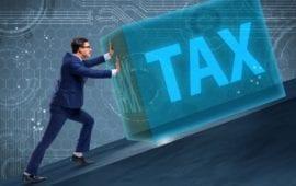 Εργαζόμαστε πάνω από τις μισές ημέρες του χρόνου για να πληρώσουμε μόνο τους φόρους