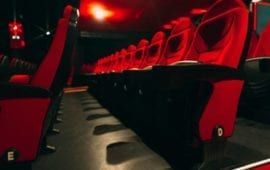 Ηλύσια Digital 3D Cinema – Πρόγραμμα προβολών 27/8-2/9 2020