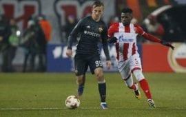 Europa League: «Λευκή» έναρξη για τους «32»