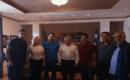 Συνάντηση Ένωσης Αστυνομικών με τον δήμαρχο Σουφλίου