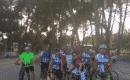 Οι Alexandroupolis bike team εν δράση