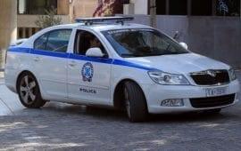 Συνελήφθη ημεδαπός κατηγορούμενος για κλοπή Ι.Χ.Φ. αυτοκινήτου