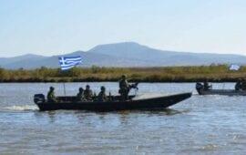 Μπαράζ τουρκικών προκλήσεων στον Έβρο με πυροβολισμούς- Εγρήγορση και ετοιμότητα από τις ελληνικές αρχές