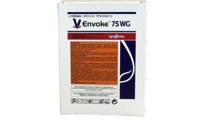 "Mη εγκεκριμένο φυτοπροστατευτικό προϊόν που φέρει την εμπορική ονομασία ""ENVOKE 75WG"""