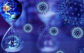 Νέα προειδοποίηση ΠΟΥ: Ο κορονοϊός δεν είναι εποχικός σαν τη γρίπη