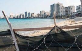 Νέα πρόκληση: Το ψευδοκράτος ετοιμάζεται να ανοίξει τα Βαρώσια στην κατεχόμενη Κύπρο