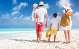 Αποκλείσθηκαν οι οικογένειες από το πρόγραμμα Κοινωνικού Τουρισμού- Μύθος οι δωρεάν διακοπές