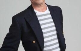 Ο Δήμος Αλεξανδρούπολης υποδέχεται τον Μάριο Φραγκούλη σε μια μοναδική συναυλία στο ανοιχτό θέατρο Αλτιναλμάζη στην Αλεξανδρούπολη, στις 14 Σεπτεμβρίου