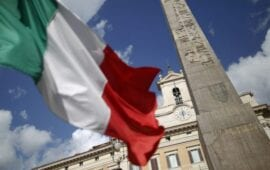 Ιταλία: Ανοιχτό ενδεχόμενο για νέα μέτρα αντιμετώπισης της πανδημίας