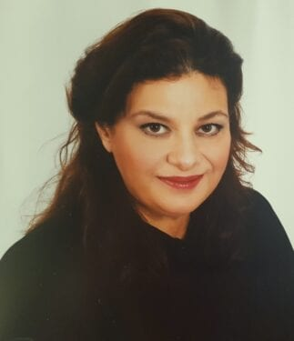 Varvara Douka 323x375