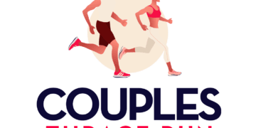 Logo Couple Run 360x180