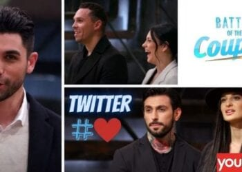 Battle Of The Couples Twitter πρεμιέρα 660x330 1 350x250