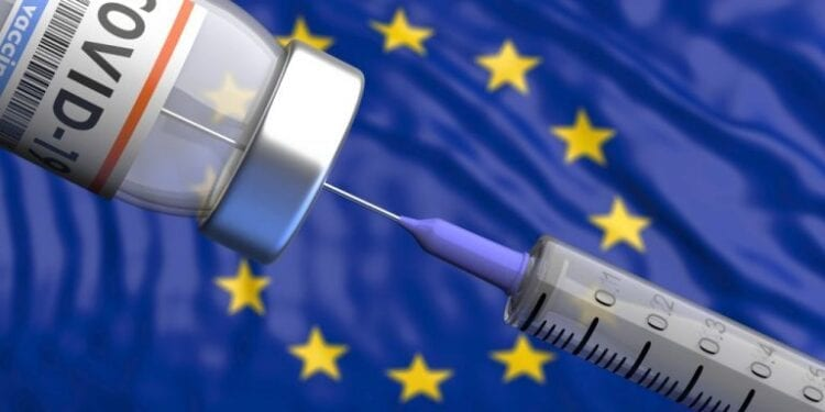 AstraZeneca J J And Sanofi GSK Set To Sell Up To 1.1bn COVID 19 Vaccines To EU 768x384 1 750x375