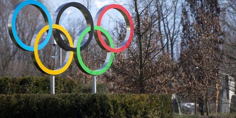 Olympic Games 750x375