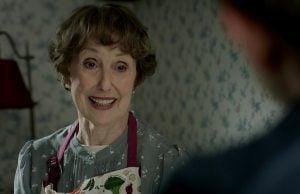 η αγαπημένη Βρετανίδα ηθοποιός