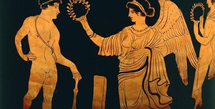 6 Facts Ancient Olympic Games 736x375