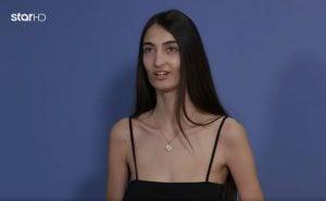 Ειρήνη Λεμπέση άφησε και τους πέντε άφωνους Video