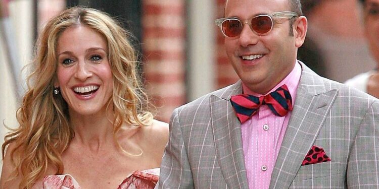 Willie Garson Sex And The City 750x375