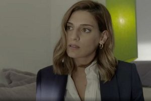 Αστέρης λέει στην Αργυρώ την αλήθεια για τη Στέλλα